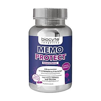 Memo protect 90 capsules