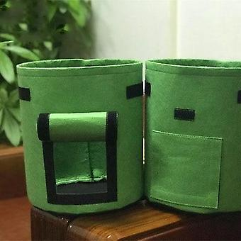Potato Pot, Greenhouse Vegetable Growing Bags