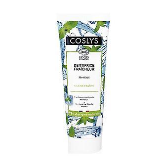 Menthol Freshness Toothpaste 75 ml