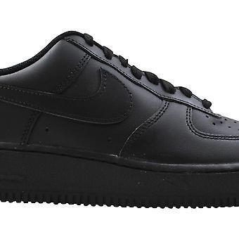Nike Air Force 1 '07 Black 315122-001 Men's