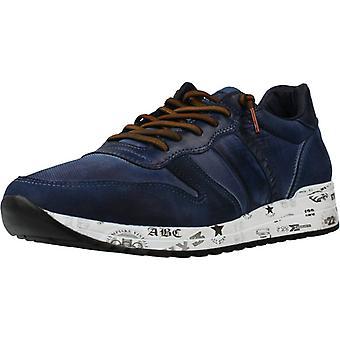 Cetti Sport / C847 Color Navy Shoes