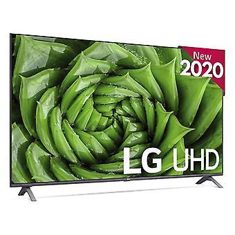 """Smart TV LG 55UN80006 55"""" 4K Ultra HD LED WiFi Black"""