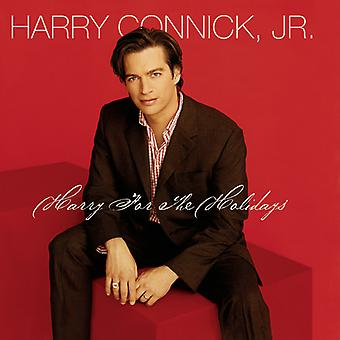 Harry Connick Jr. - Harry for the Holidays [CD] USA import