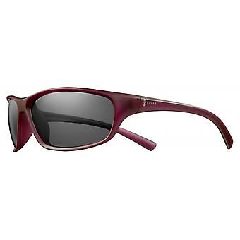 Sunglasses Men's Cat.4 Red/Silver (JSL1509)