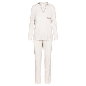 Rösch New Romance 1203610-11891 Kvinnor's Heather Natur Pyjama Set