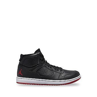 Nike - Schuhe - Sneakers - JordanAccess-AR3762_001 - Herren - black,red - US 9.5
