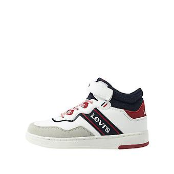 Levi's Kids' Irving Mid Sneakers