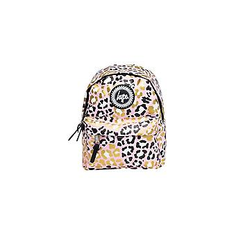Hype Mini Backpack (glitter Leopard)