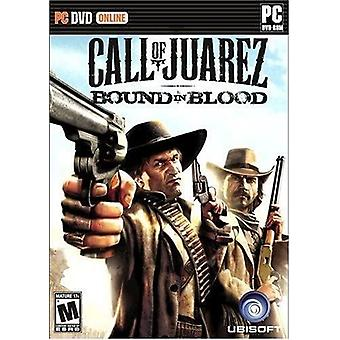 Call Of Juarez 2 Bound in Blood PC DVD Game