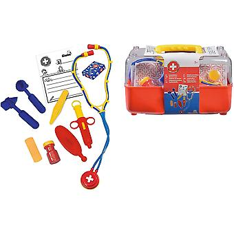 Simba Doctor Set in a Suitcase Kids Toy (105544054)