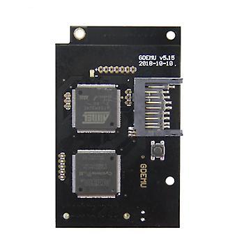 Placa de simulação de unidade óptica para máquina de jogo DC, segunda geração incorporada