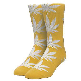 Huf Plantilife Socks - Sauterne