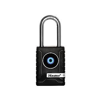 Master Lock 4401 utomhus Bluetooth Hänglås MLK4401E
