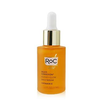 ROC Multi Correxion Revive + Glow Daily Serum 30ml/1oz