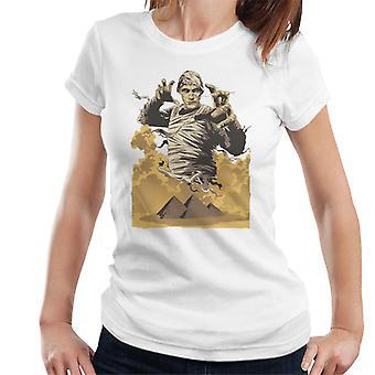 The Mummy Sandstorm Women's T-Shirt