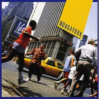 Claude Nougaro - Nougayork [CD] USA import