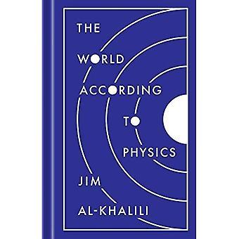 Världen Enligt Fysik