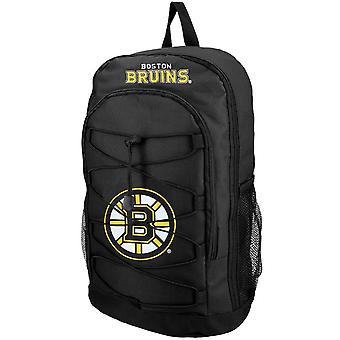 FOCO Backpack NHL Rucksack - BUNGEE Boston Bruins