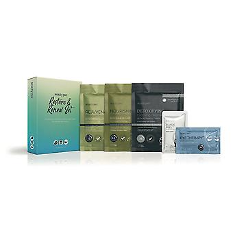 Beauty Pro Restore & Renew 5 Piece Set