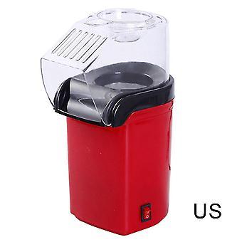 Haushalt Elektrische Popcorn Werkzeug Blow-Typ Mini-Maschinen