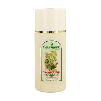 Clay + Medicinal Plants Shampoo 200 ml