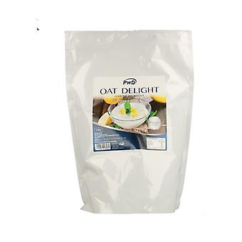 Oat delight yogurt and lemon flavored oatmeal 1,5 kg