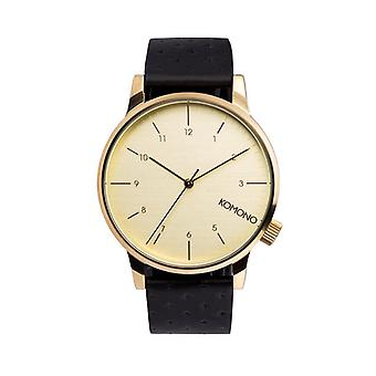 Komono men's watches - w2002