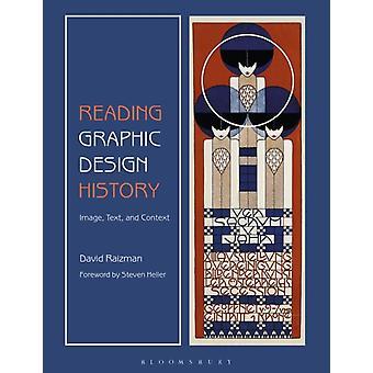 Læsning Grafisk Design Historie af Raizman & Dr. David Drexel University & USA