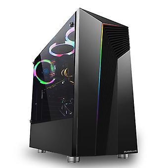 אינטל 10 דור ליבה I5 10400f הקסה ליבות Gtx1660 סופר 6g כרטיס גרפי גבוה