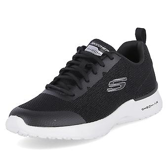 Skechers Skechair Dynamight 232007BKW universal all year men shoes