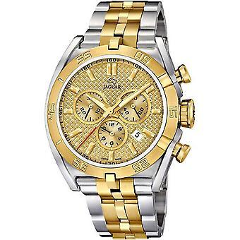 Reloj para hombre Jaguar J855/1, cuarzo, 45 mm, 10ATM