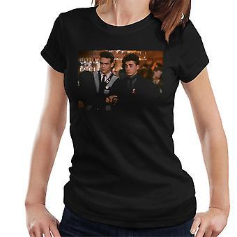 Weird Science Ian och Max Women's T-Shirt