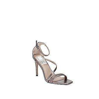 BCBGeneration | Isabel Ankle Strap Sandal Pumps