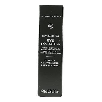 Daimon Barber Revitalising Eye Formula 15ml