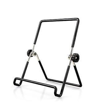 Faltbare Universal Tablet Halter für Ipad, einstellbare Schreibtisch Unterstützung Flexibel
