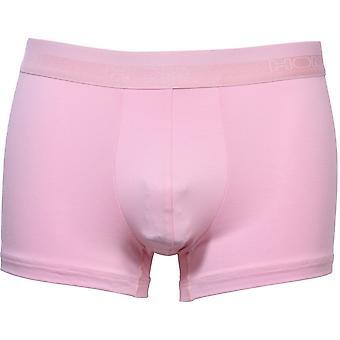 HOM Striped Waist Sumptuous Boxer Trunk, Pink
