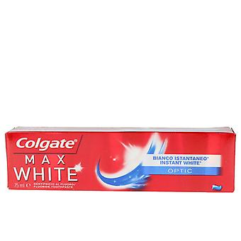 Sbiancamento dentifricio Max White One Optic Colgate (75 ml)