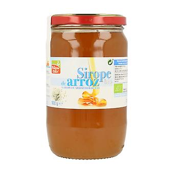 Organic Rice Syrup 900 ml
