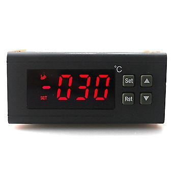 New 220v/30a digital temperature controller rc-114m thermostat relay output -30~300 degree with ntc sensor
