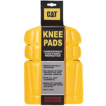 Caterpillar work knee pads mens