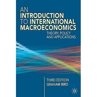 国際マクロ経済学入門 - 理論の入門書 -