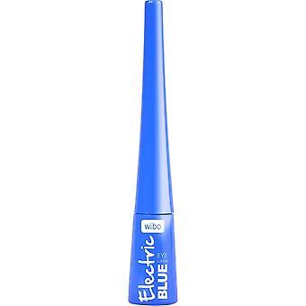 Wibo Electric Blue Eye Liquid Eyeliner