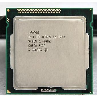 Xeon Quad Core -suoritin