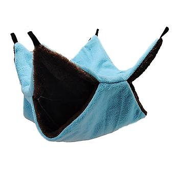 Warm Hamster Hammock Hanging Pet Bed House