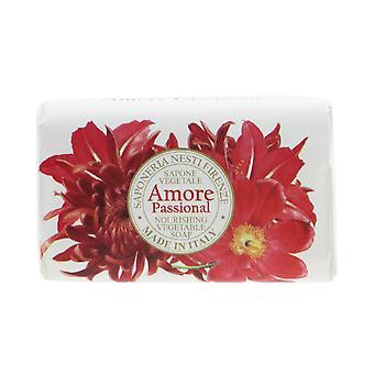 アモーレ栄養野菜石鹸情熱 258372 170g/6オンス