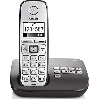 HanFei E310A Telefon - Schnurlostelefon / Mobilteil - Grafik Display - Grosse Tasten Telefon -