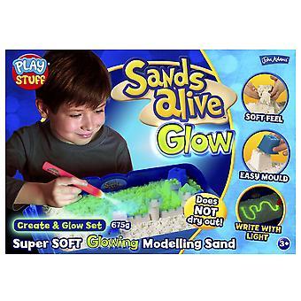 Sands Alive Glow opretter og glød sæt