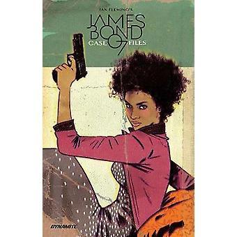 James Bond: Case Files Vol 1 HC