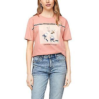 s.Oliver 120.10.103.12.130.2061666 T-Shirt, 37d0, 46 Donna