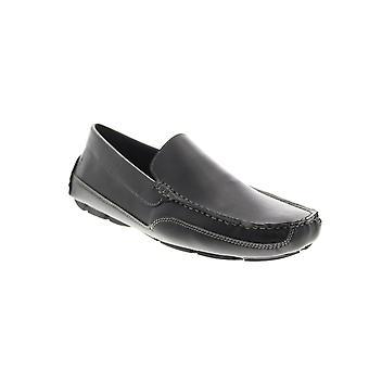 Izod Adult Mens Burney Moccasin Loafers & Slip Ons